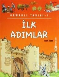 Timaş Çocuk - İlk Adımlar (1224-1389)
