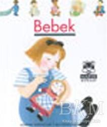 Marsık Kitap - İlk Kitaplarım - Bebek