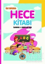 Karatay Çocuk - İlk Okuma Hece Kitabı