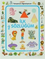 Masalya Yayınları - İlk Sözlüğüm