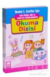 Ema Çocuk - İlkokul 1. Sınıflar İçin Okuma Dizisi (10 Kitap Set)