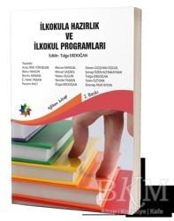Eğiten Kitap - İlkokula Hazırlık ve İlkokul Programları