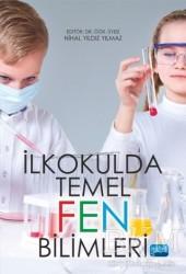 Nobel Akademik Yayıncılık - İlkokulda Temel Fen Bilimleri