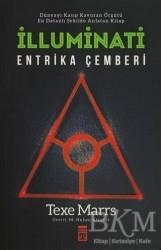 Timaş Yayınları - İlluminati - Entrika Çemberi