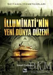 Çınaraltı Yayınları - İlluminati'nin Yeni Dünya Düzeni