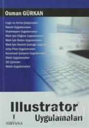 Nirvana Yayınları - Illustrator Uygulamaları