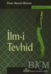 Ravza Yayınları - İlm-i Tevhid