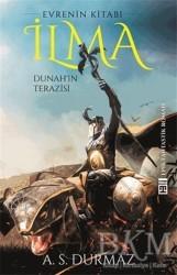 Timaş Yayınları - İlma - Dunah'ın Terazisi