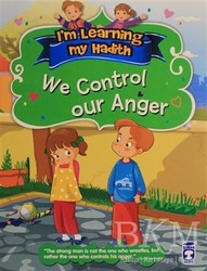 Timaş Publishing - I'm Learning My Hadith - We Control Our Anger