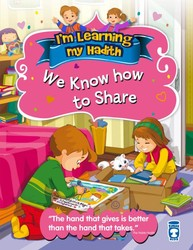 Timaş Publishing - I'm Learning My Hadith - We Know How To Share