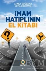 Kayıhan Yayınları - İmam Hatiplinin El Kitabı