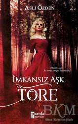 Parola Yayınları - İmkansız Aşk Töre