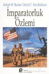 Pınar Yayınları - İmparatorluk Özlemi