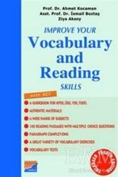 Siyasal Kitabevi - Improve Your Vocabulary and Reading Skills