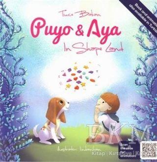 In Shape Land - Puyo ve Aya