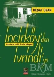 Babıali Kitaplığı - İncirköy'den İvrindi'ye