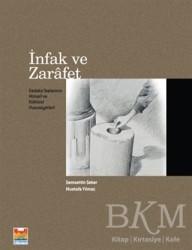 Zeytinburnu Belediyesi Kültür Yayınları - İnfak ve Zarafet