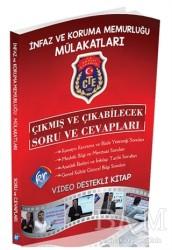 KR Akademi - İnfaz ve Koruma Memurluğu Mülakatları Çıkmış Soru ve Cevapları