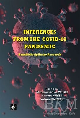 Inferences From The Covid-19 Pandemic