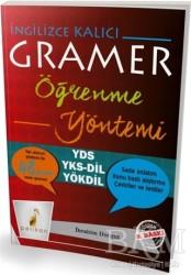 Pelikan Tıp Teknik Yayıncılık - İngilizce Kalıcı Gramer Öğrenme Yöntemi