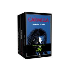 Ren Kitap - İngilizce Klasik Kitaplar 5 Kitap Set - 2