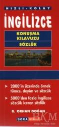 Beşir Kitabevi - İngilizce Konuşma Kılavuzu (Mini)