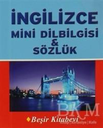 Beşir Kitabevi - İngilizce Mini Dilbilgisi ve Sözlük