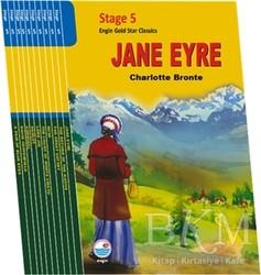 Engin Yayınevi - İngilizce Stage 5 Seti 15 Kitap, CD'siz