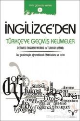 Armada Yayınevi - İngilizce'den Türkçe'ye Geçmiş Kelimeler