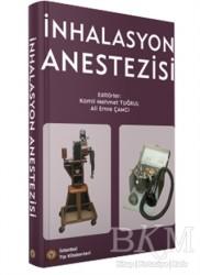 İstanbul Tıp Kitabevi - İnhalasyon Anestezisi