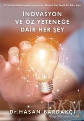 Cinius Yayınları - İnovasyon ve Öz Yeteneğe Dair Her Şey