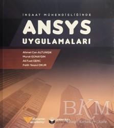 Dynamic Academy - İnşaat Mühendisliğinde ANSYS Uygulamaları