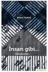Hiperlink Yayınları - İnsan Gibi...