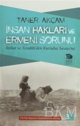 İmge Kitabevi Yayınları - İnsan Hakları ve Ermeni Sorunu
