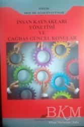 Paradigma Akademi Yayınları - Akademik Kitaplar - İnsan Kaynakları Yönetimi ve Çağdaş Güncel Konular