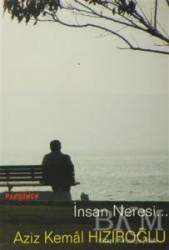 Parşömen Yayınları - İnsan Neresi