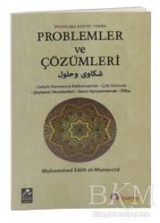 Mercan Kitap - İnsanlara Kasvet Veren Problemler ve Çözümleri