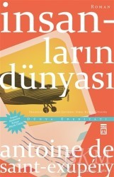 Timaş Yayınları - İnsanların Dünyası