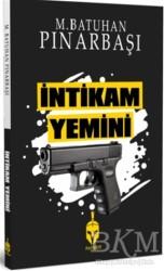Patriot Yayınları - İntikam Yemini