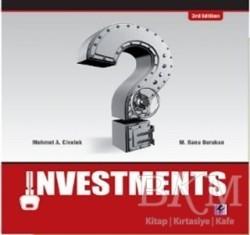 Efil Yayınevi - Investments