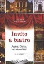 Nüans Publishing - Invito a Teatro