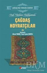 Berikan Yayınları - Irak Türkmen Edebiyatında Çağdaş Hoyratçılar