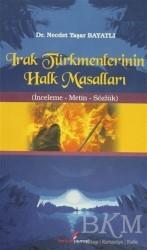 Berikan Yayınları - Irak Türkmenlerinin Halk Masalları