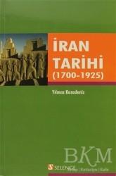 Selenge Yayınları - İran Tarihi