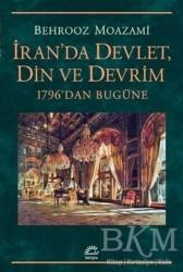 İletişim Yayınevi - İran'da Devlet, Din ve Devrim