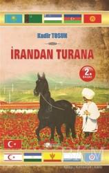 Berikan Yayınları - İrandan Turana