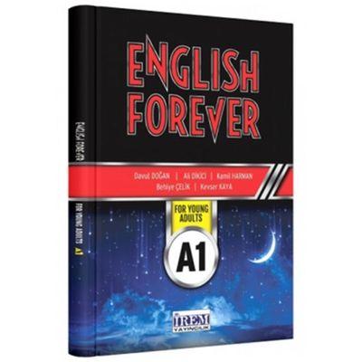 İrem Yayınları English Forever For Young Adults A1