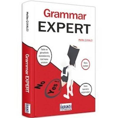 İrem Yayınları Grammar Expert