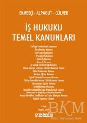 On İki Levha Yayınları - İş Hukuku Temel Kanunları