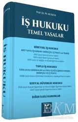 Umuttepe Yayınları - İş Hukuku Temel Yasalar